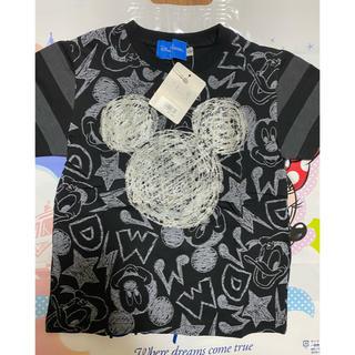Disney - ディズニーTシャツ 100 キッズ100