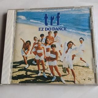 trf CDアルバム