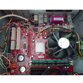 ウィンドウズXP  ジャンクパソコン パーツ取用