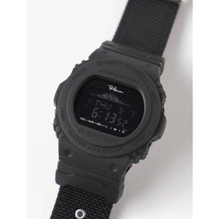 ロンハーマン(Ron Herman)のCasio G-SHOCK Ron Herman GWX-5700(腕時計(デジタル))