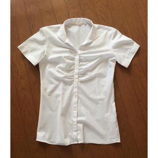 ORIHICA - オリヒカ シャツ ブラウス Mサイズ 美品