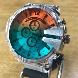 ディーゼル(DIESEL)の【新品】ディーゼル DIESEL 腕時計 メンズ DZ4515 クォーツ(腕時計(アナログ))