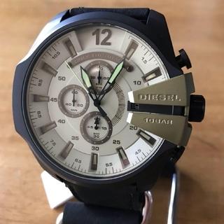 ディーゼル(DIESEL)の【新品】ディーゼル DIESEL 腕時計 メンズ DZ4495 グリーン(腕時計(アナログ))