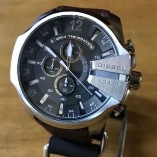 ディーゼル(DIESEL)の【新品】ディーゼル DIESEL クオーツ メンズ クロノ 腕時計 DZ4290(腕時計(アナログ))