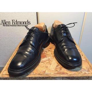 アレンエドモンズ(Allen Edmonds)のアレンエドモンズ/Allen Edmondsドレスシューズ/26cm/US8D(ドレス/ビジネス)