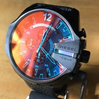 ディーゼル(DIESEL)の【新品】ディーゼル DIESEL クオーツ メンズ 腕時計 DZ4323(腕時計(アナログ))