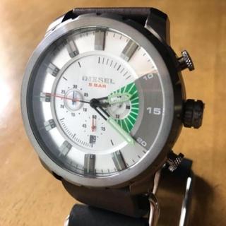 ディーゼル(DIESEL)の【新品】ディーゼル DIESEL メンズ クオーツ 腕時計 DZ4410(腕時計(アナログ))