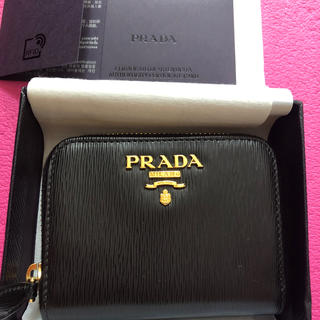 PRADA - プラダ コインケース 新品未使用