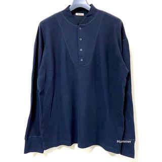 ボッテガヴェネタ(Bottega Veneta)の国内正規品 ボッテガヴェネタ ロンT カットソー 良品!(Tシャツ/カットソー(七分/長袖))