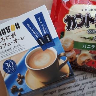 ドトールスティックコーヒー(コーヒー)