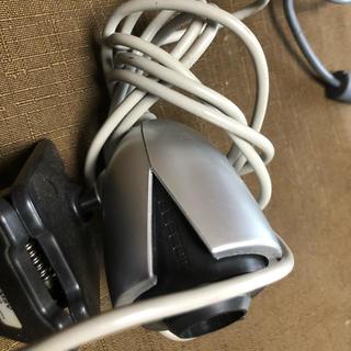エレコム(ELECOM)のweb camera (PC周辺機器)