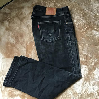 Levi's - リーバイス 503 ブラック