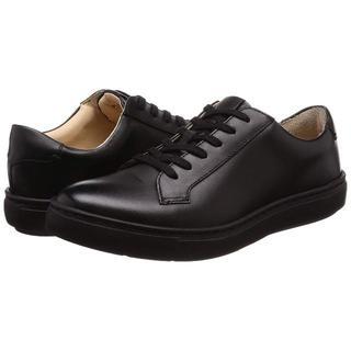 アシックス(asics)の【新品】[アシックス ウォーキング] ジーロ WG871S  22.5㎝ 3E(ローファー/革靴)