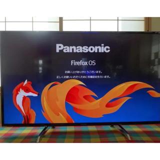 パナソニック(Panasonic)のPanasonic 4K(テレビ)