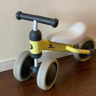 アイデス(ides)のディーバイクミニ D bike mini(三輪車)