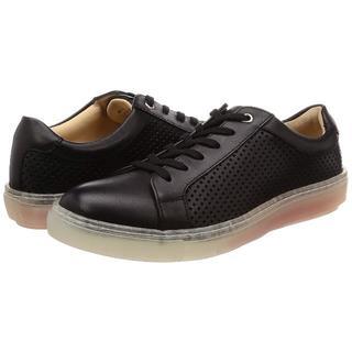 アシックス(asics)の新品 アシックス ウォーキング  ジーロレディース 22.5㎝ 2E(ローファー/革靴)