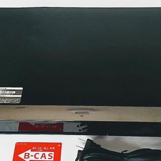 シャープ(SHARP)の動作確認済み SHARP Blu-rayレコーダー BD-HDW43(ブルーレイレコーダー)