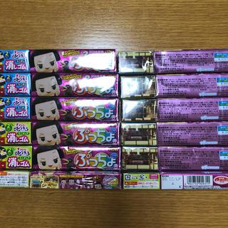 ユーハミカクトウ(UHA味覚糖)のぷっちょ チコちゃんに叱られる消しゴムおまけ付き(菓子/デザート)