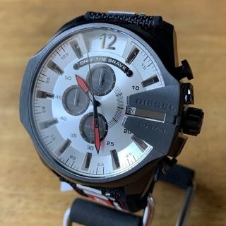 ディーゼル(DIESEL)の【新品】ディーゼル DIESEL クオーツ メンズ 腕時計 DZ4512(腕時計(アナログ))