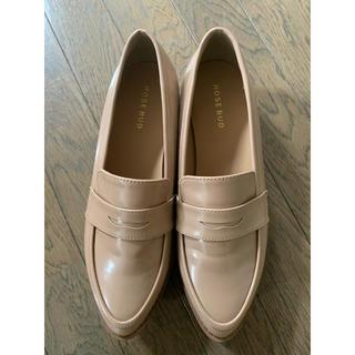 ローズバッド(ROSE BUD)のローズバッド 靴(ローファー/革靴)