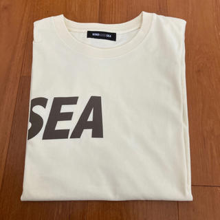 SEA - WIND AND SEA 今日5/31まで値下げ中