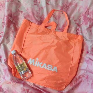 ミカサ(MIKASA)のMIKASA トートバッグ(トートバッグ)