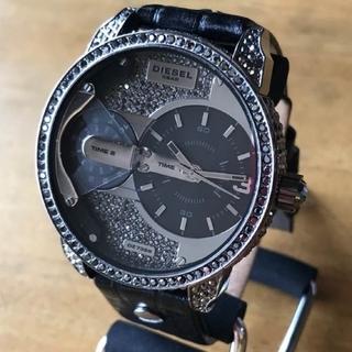 ディーゼル(DIESEL)の【新品】ディーゼル DIESEL 腕時計 ミニダディー メンズ DZ7328(腕時計(アナログ))