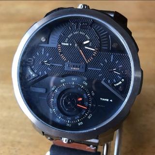 ディーゼル(DIESEL)の【新品】ディーゼル DIESEL クオーツ メンズ 腕時計 DZ7359(腕時計(アナログ))