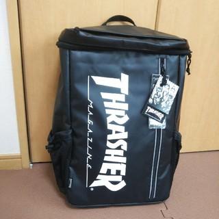THRASHER - [スラッシャー] リュックサック トップオープンバッグ THRTPシリーズ