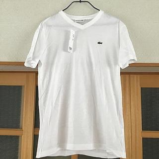 ラコステ(LACOSTE)のラコステ(Tシャツ/カットソー(半袖/袖なし))