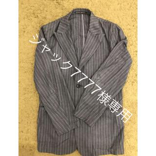ジャンポールゴルチエ(Jean-Paul GAULTIER)のジャンポール ゴルティエ のジャケット(テーラードジャケット)