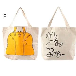マイアザーバッグ(my other bag)のマイアザーバック My Other Bag(トートバッグ)
