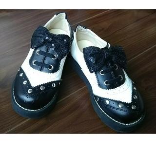 アースマジック(EARTHMAGIC)のアースマジック 靴 シューズ(スニーカー)
