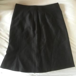 SOIR - 東京ソワール スカート 13号