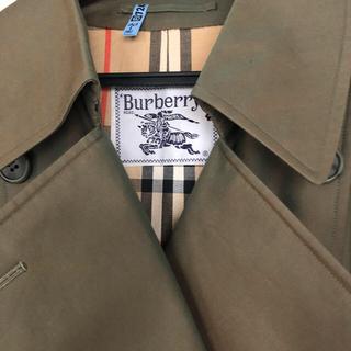 BURBERRY - Vintage Burberry'sトレンチコート