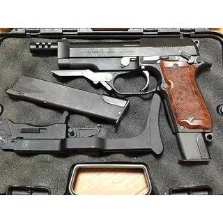 KSC製 M93R system7 ヘビーウェイト(ガスガン)