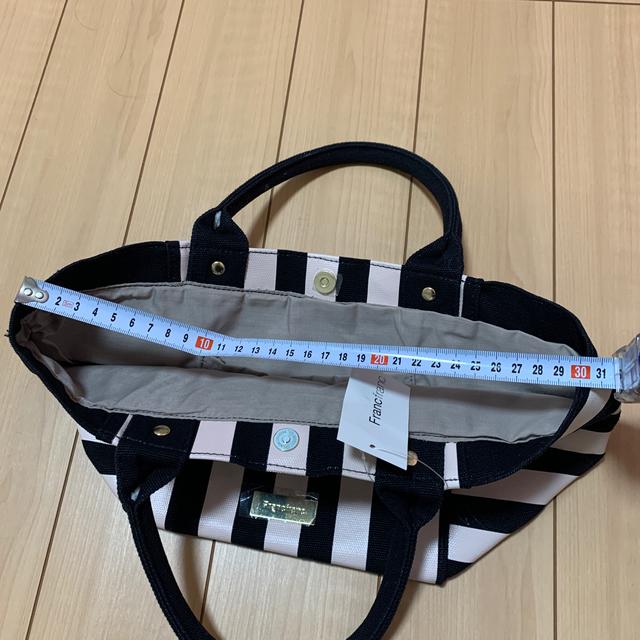 Francfranc(フランフラン)のFrancfranc ミニトート レディースのバッグ(トートバッグ)の商品写真