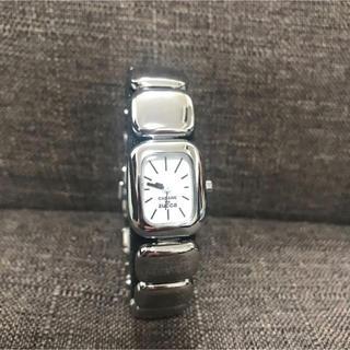 カバンドズッカ(CABANE de ZUCCa)の【新品未使用】CABANEdeZUCCa カバンドズッカ腕時計 (腕時計)