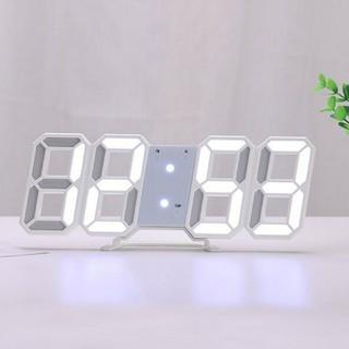 LED 壁掛け時計 置き時計(掛時計/柱時計)