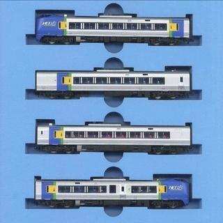 本日限定の特別価格【送料無料】  キハ261系0番台 スーパー宗谷・新ロゴマーク(鉄道模型)