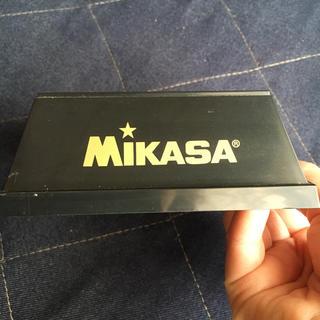 ミカサ(MIKASA)のボール置き(記念品/関連グッズ)