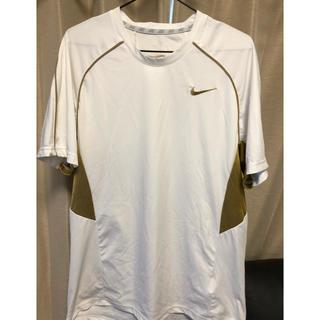 ナイキ(NIKE)のNIKE ドライフィット Tシャツ L(Tシャツ/カットソー(半袖/袖なし))