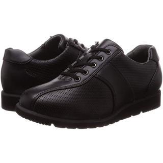 アシックス(asics)の【新品】アシックスウォーキング ペダラ 23㎝ 3E (ローファー/革靴)