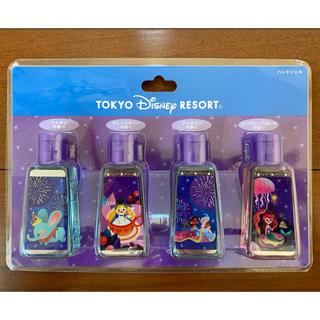 ディズニー(Disney)の新品未使用 ♡ ディズニー フレグランス アルコールハンドジェル(日用品/生活雑貨)