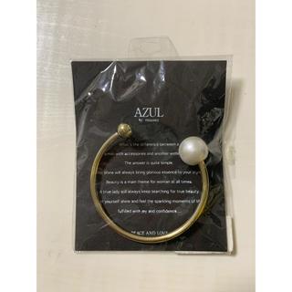 アズールバイマウジー(AZUL by moussy)のAZUL by moussy キーチャーム(キーホルダー)