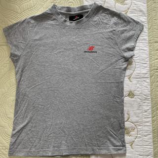 ニューバランス(New Balance)のTシャツ(Tシャツ/カットソー(半袖/袖なし))