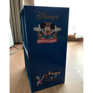 ディズニー(Disney)のDWE ジャンク品(その他)