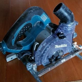マキタ(Makita)のマキタ防塵マルノコ100ミリ KS4000FX(工具/メンテナンス)