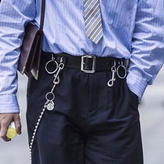 COMME des GARCONS - homme boy sid belt