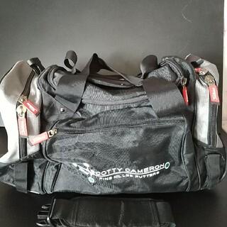 スコッティキャメロン(Scotty Cameron)の送料無料 スコッティキャメロン 2004クラブキャメロン ダッフルバック 展示品(バッグ)